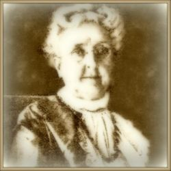 Annie Johnson Flint