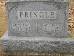 Charles R. Pringle