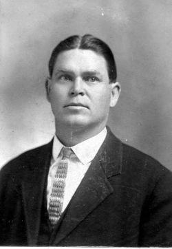John William Adair
