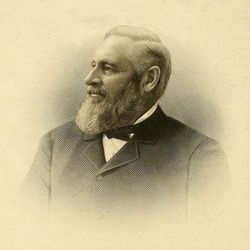 Franklin B. Goss