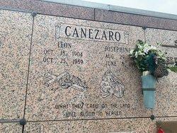 Leon Canezaro
