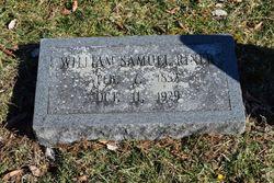 William Samuel Riner