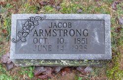 """Jacob """"Jack"""" Armstrong"""