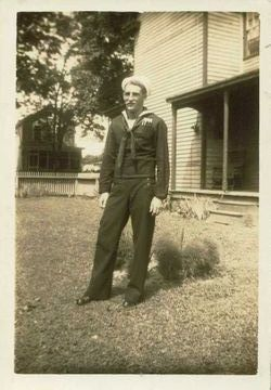 S1 George Hinkle Bullock, Jr