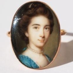 Philadelphia <I>Austen</I> Hancock