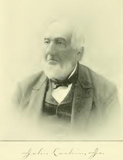 John M. Larkin Jr.
