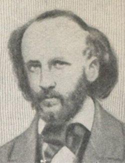 Rev Charles Beecher