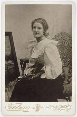 Mildred Livonia <I>McClellan</I> Roach