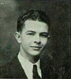 George Walton Lucas Sr.