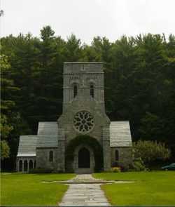 All Saints Crypt