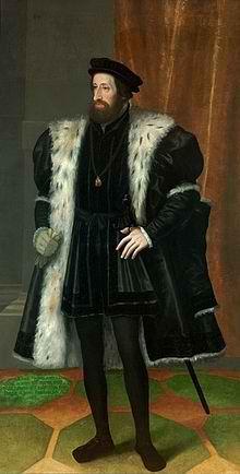 Albrecht Friedrich of Prussia