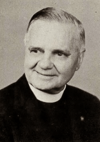 Rev William Sporing Bowdern