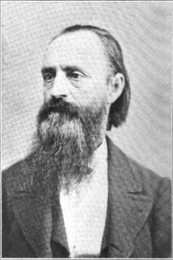 Frederick Solon Lovell
