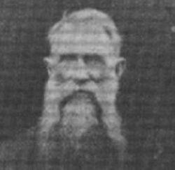 "Joseph Anderson ""Joe"" Harp"