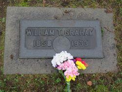 William T. Graham