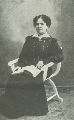 Marie Berthe Gabrielle <I>Barbin</I> Guglielmi