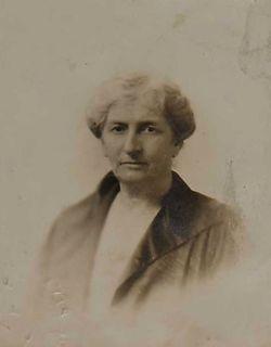 Josephine <I>Sykes</I> Morgenthau