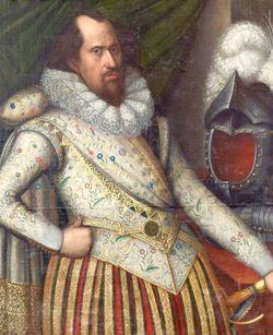 Ulrik Johann of Denmark