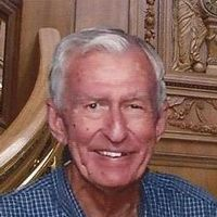 Jerry Wright Bagwell, Sr