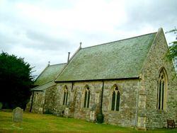St. Stephen's Churchyard