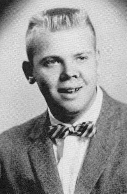 John Ramsey Hunter Jr.