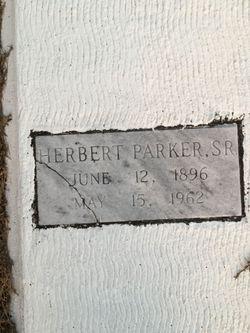 Pvt Herbert Parker