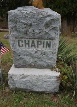 Susan Louisa <I>Chapin</I> Chapin