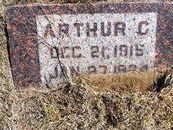 Arthur C. Stover