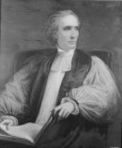 Rev William Rollinson Whittingham