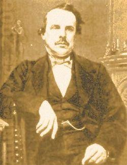 Francis Stebbins Bartow