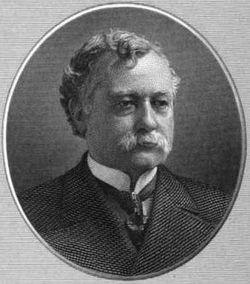 Rufus Ezekiel Lester