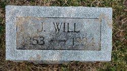 J. Will Powell
