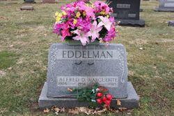 Alfred Daniel Eddelman