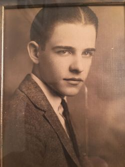 George Weber Hayes
