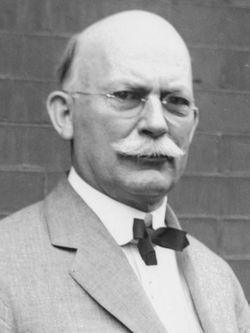 Charles Wayland Bryan