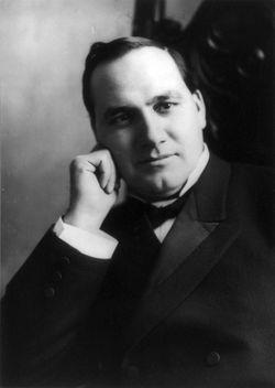 Elmer Jacob Burkett