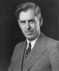 Henry Agard Wallace
