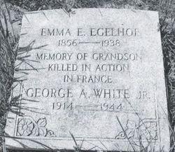 George A. White Jr.
