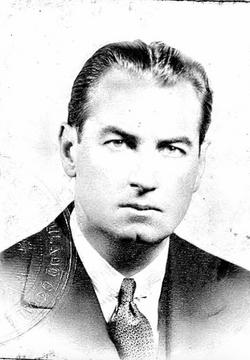 Lowell Palmer Weicker