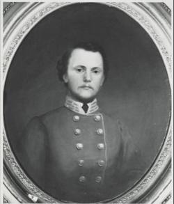 Capt George Pettigrew Bryan