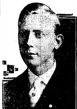 Arthur Emil Swenson