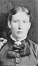 Henrietta Parrallee Cecelia Gage <I>Bagwell</I> Haynie