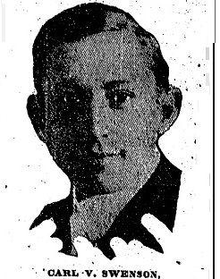 Carl V. Swenson