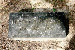 Judge Hervey Edgar Chesley Sr.
