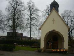 Friedhof Leimersheim