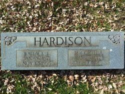 Wallace Everett Hardison Sr.