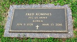 Fred Romines