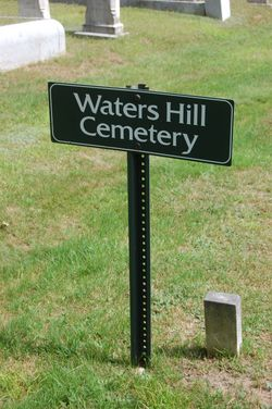 Waters Hill Cemetery
