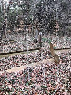 Abram Kimes Cemetery
