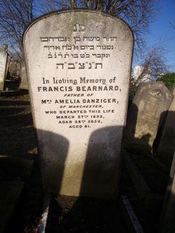 Francis Bearnard